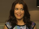 Bellamy Young from Scandal talks to Digital Spy