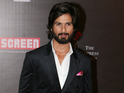Shahid was exposed to the works of Shakespeare by his father Pankaj Kapoor.