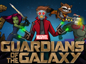 Dan Abnett comes on board for Guardians of the Galaxy: The Universal Weapon.