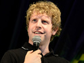 The comedian's sitcom Josh sees him star alongside Jack Dee and Elis James.