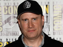 Kevin Feige defends Marvel over their parting of ways with Ant-Man's Edgar Wright.