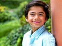 10-year-old Neel Sethi from New York was picked among thousands of auditionees.