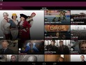 Google Play app includes access to Freesat's TV guide.