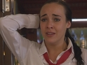 Sinead struggles with her guilt in the latest visit to Chester.