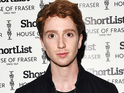 Luke Newberry fans begin online campaign to bag him the lead role in Fantastic Beasts and Where to Find Them.