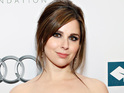 Cara Buono will play a femme fatale on season four of the CBS drama.
