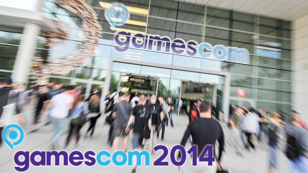 Gamescom 2014 compcov