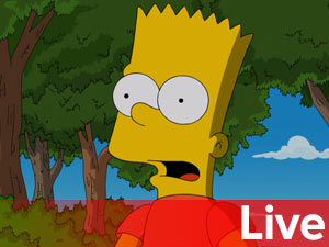 Read our Simpsons Comic-Con 2014 live blog