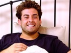 'So sorry': TOWIE's James 'Arg' Argent apologises after missing fears