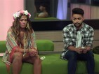 Big Brother sets 'Losers' task for housemates