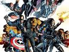 Marvel's Agents of SHIELD receiving own ongoing comic book series