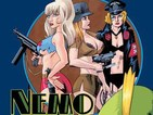 First look at Alan Moore, Kevin O'Neill's Nemo: River of Ghosts cover