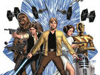 Marvel announces three Star Wars comics at Comic-Con