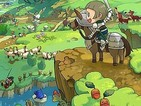 Fantasy Life's opening movie highlights character classes - watch