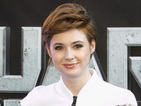 Karen Gillan: 'Doctor Who helped with Guardians of the Galaxy role'
