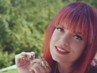 Lily Allen embraces Glastonbury in 'As Long As I Got You' music video