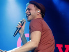 Olly Murs's new album includes Paul Weller collaboration