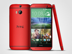 HTC One M8 red edition available through O2 from August 4