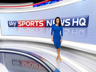 Sky Sports News to relaunch as Sky Sports News HQ next month
