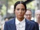 "Tulisa Contostavlos felt like ""life was over"" during drugs trial"