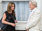 Ken Barlow returns to a big shock