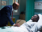 EastEnders airs surprise return for Anthony Trueman