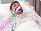 Will Ste be okay or will John Paul be left heartbroken?