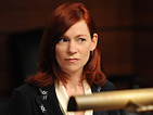True Blood's Carrie Preston returning to The Good Wife