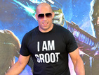 Vin Diesel teases role in Marvel's Inhumans movie
