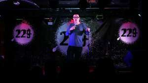Digital Spy presents Edinburgh Fringe Festival ones to watch: Phil Wang