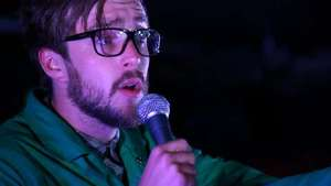 Digital Spy presents Edinburgh Fringe Festival ones to watch: Iain Stirling