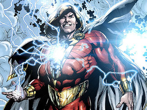 DC Comics' Shazam