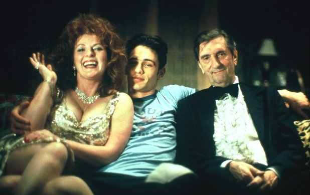 Brenda Blethyn, James Franco and Harry Dean Stanton in Sonny (2002)