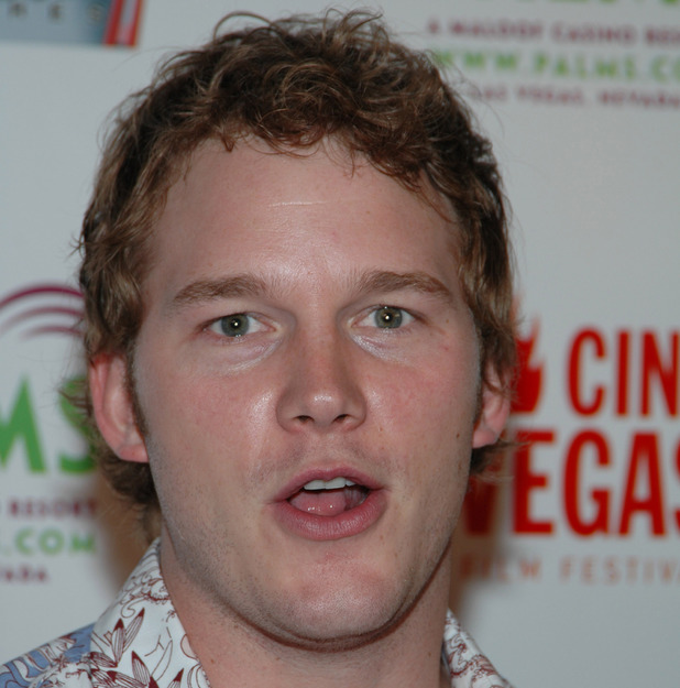 Chris Pratt during 2006 CineVegas Day 1: 'Strangers With Candy' - Screening - Pre Party, Arrivals and Inside at Palms Casino Resort in Las Vegas, Nevada, United States. (Photo by Bruce Gifford/FilmMagic)