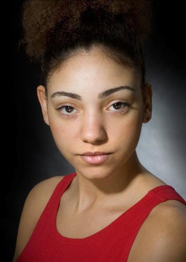 Lauren Gabrielle-Thomas