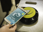 EE's NFC payments now on London trains