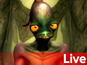 Watch us play an hour of Oddworld on PS4