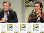 Christopher Nolan makes Comic-Con debut