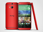 HTC One M8 red edition available from O2