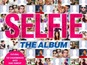 5SOS, Rihanna, Cheryl for Selfie album