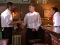 Hollyoaks: Ste, Cameron become rivals