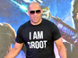 Vin Diesel hints at Marvel Inhumans role