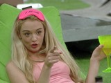 Ashleigh Coyle on Big Brother