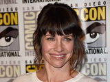 Evangeline Lilly at Comic-Con 2014