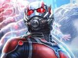 Ant-Man first poster