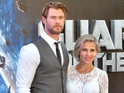Thor star and Elsa Pataky also have a 2-year-old daughter named India Rose.