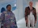 Craig Robinson and Rob Corddry in Hot Tub Time Machine 2