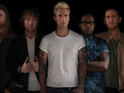 Adam Levine says they have concentrated on the album format for their new release.