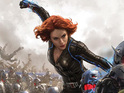 Writer-director Neil Marshall wants to take the reins of a Black Widow film.