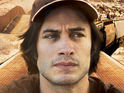 Gael García Bernal embarks on a dangerous journey from Central America to Arizona.